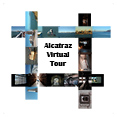 Alcatraz Virtual Tour on CD-ROM