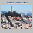 San Francisco Virtual Tours